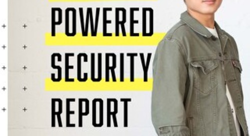 The 4th Annual Hacker-Powered Security Report - eCommerce