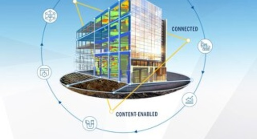 Constructible as a Catalyst: Using the Right Process to Embrace Digital Change