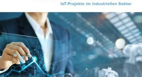Industrial IoT in Deutschland 2021