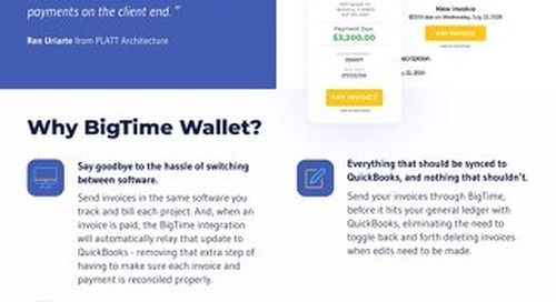 BigTime Wallet vs QuickBooks Payments