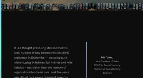 New EV models are emerging at a rate of knots: Ford, BMW and Fiat have all announced new EV models, and there are plenty more coming.