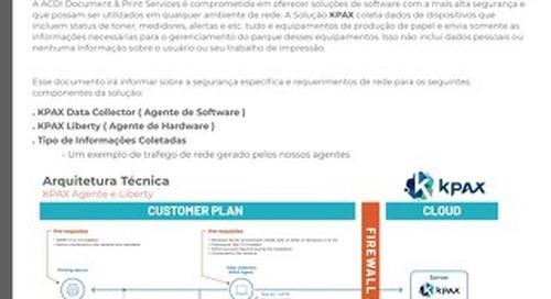 KPAX Seguranca - White Paper Brazil