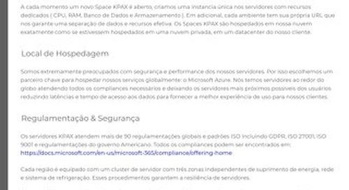 KPAX Azure Host Brazil