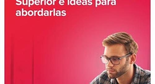 Cuatro tendencias que definen la Educación Superior e ideas para abordarlas