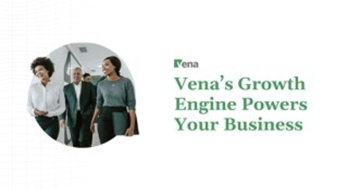 Vena Solution Brief - Complete Planning - Growth Engine