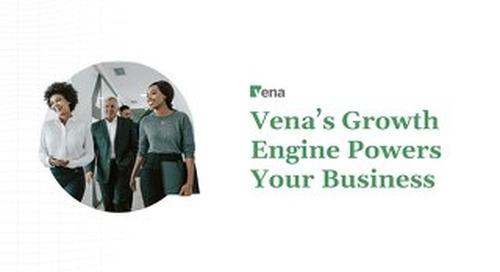 Vena Solution Brief - Complete Planning - Growth Engine