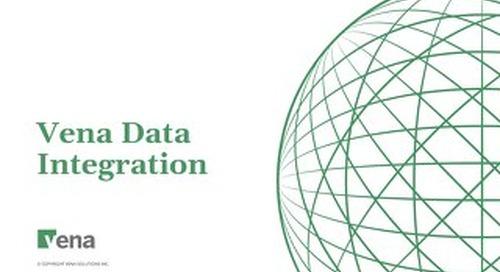 Vena Data Integrations & Power BI