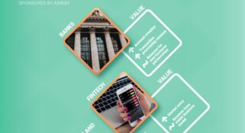 Open Banking in an age of transformation: State of the Market Report 2020