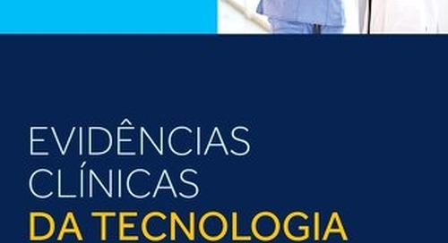 EVIDÊNCIAS CLÍNICAS DA TECNOLOGIA TERMOESFERA™