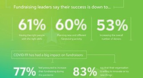 Fundraising Leaders COVID-19 - Small Medium orgs