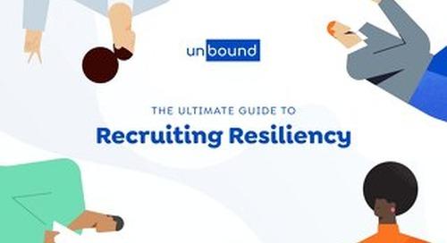 Recruiting Unbound eBook