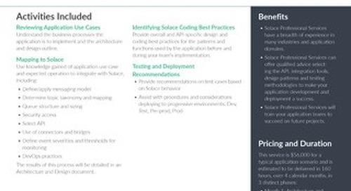 Application Scenario | Professional Services