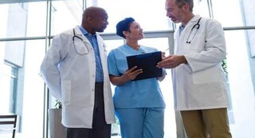 PaperCut Healthcare en Français