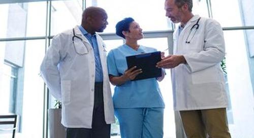 PaperCut Healthcare Brazil
