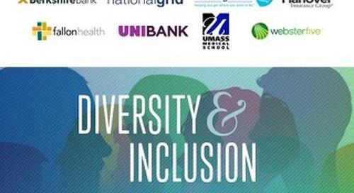 WBJ Diversity & Inclusion