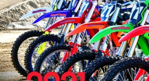Cycle News 2021 Issue 01 January 5