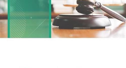 5 Digital Transformation Challenges Unique to Legal Teams