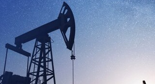 The State of Information Management in the Oil and Gas Industry