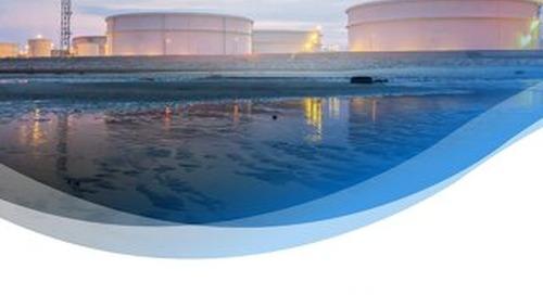 6 Ways Intelligent Information Management Streamlines Oil & Gas Operations