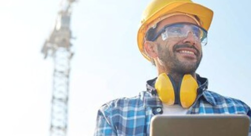 The State of Information Management in the Construction Industry