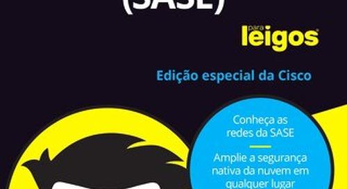 Borda de serviço de acesso seguro (SASE) For Dummies