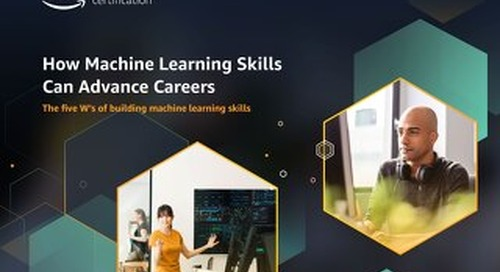 How Machine Learning Skills Can Advance Careers