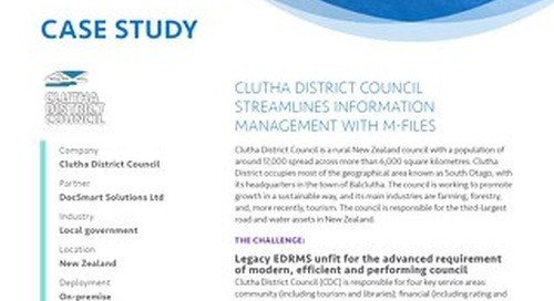 Clutha District Council