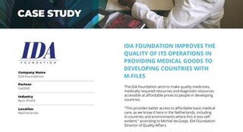 IDA Foundation