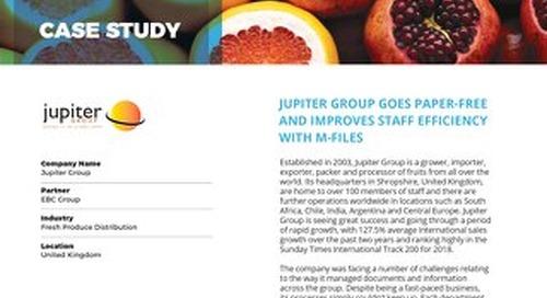 Jupiter Group