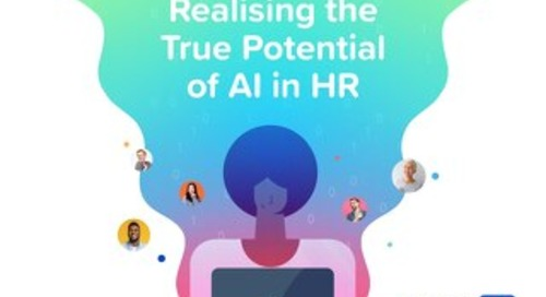 Setting AI Market Straight for HR 2020 WP