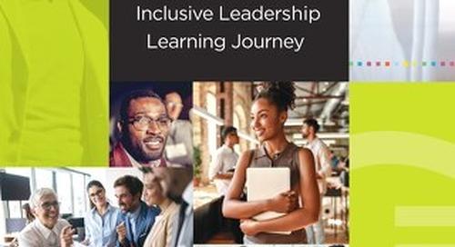 Inclusive Leaders Journey 2021
