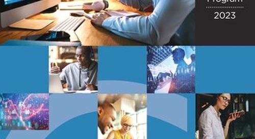 Virtual Leader Program 2021