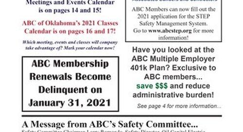 February 2021 Advantage
