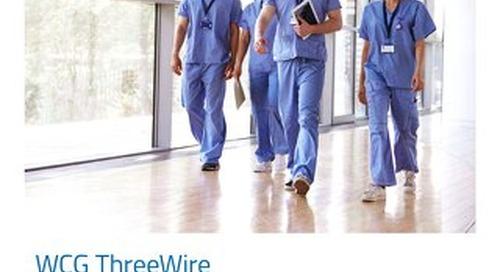 WCG ThreeWire Site Support Services
