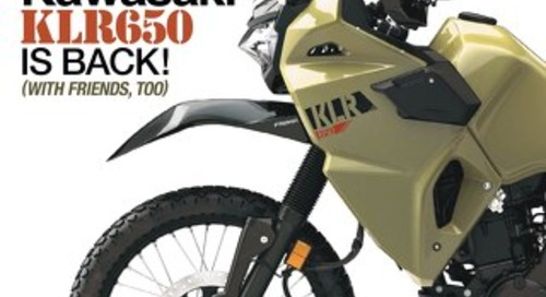 Cycle News 2021 Issue 05 February 2