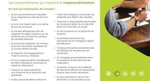 Accountability Behaviors (FR)