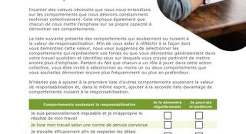 Liminal Accountability Checklist (FR)
