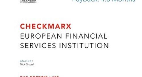European Financial Services Institution
