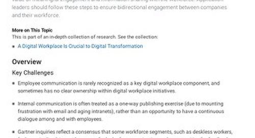 Gartner-Eight-Steps-for-Modernizing-Employee-Communications