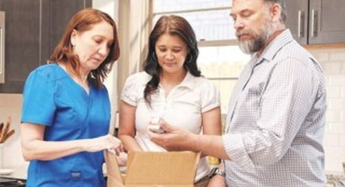 Save money & nursing time with McKesson distribution solutions