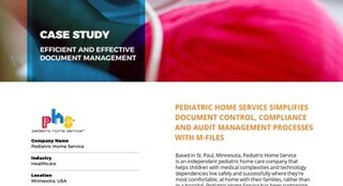 Pediatric Home Service