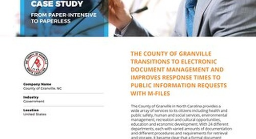 County of Granville