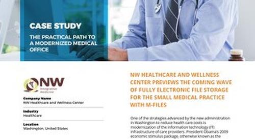 NW Healthcare & Wellness Center
