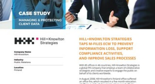 Hill+Knowlton Strategies