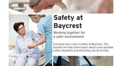 Safety Brochure