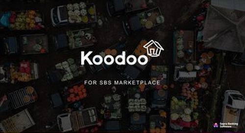 Koodoo for SBS Marketplace