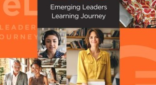 Emerging Leader Journey 2021
