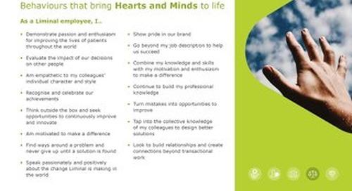 Hearts & Minds Behaviors (EN)