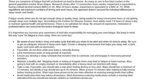 NPTC - February-2021-Managing-Driver-Fatigue