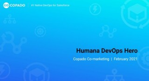 Humana - DevOps Hero Program